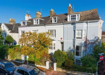 Thumbnail 3 bed town house for sale in St Annes Crescent, Lewes, East Sussex