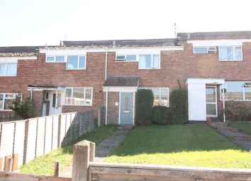 Thumbnail 3 bed terraced house for sale in The Severn, Daventry