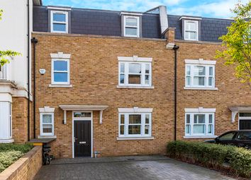 Thumbnail 4 bed detached house to rent in Emerald Square, London