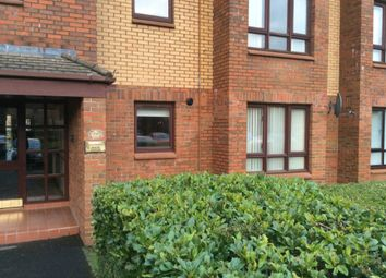 Thumbnail 1 bed flat to rent in Millstream Court, Paisley, Renfrewshire