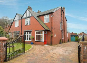 Thumbnail 3 bedroom semi-detached house for sale in Westcliffe Road, Sharples, Bolton, Lancashire