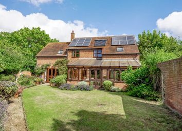 Thumbnail 4 bed detached house for sale in Drayton, Oxfordshire
