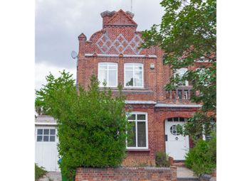 Thumbnail 3 bed semi-detached house for sale in Shooters Hill, Shooters Hill