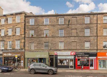 Thumbnail 1 bed flat for sale in Home Street, Edinburgh