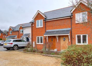 2 bed property for sale in Street End, North Baddesley, Hampshire SO52