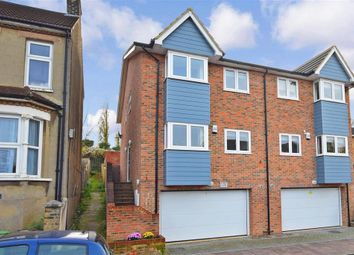 3 bed semi-detached house for sale in Charles Street, Greenhithe, Kent DA9