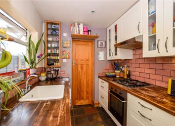Thumbnail 2 bed terraced house for sale in Cardiff Road, Watford, Hertfordshire