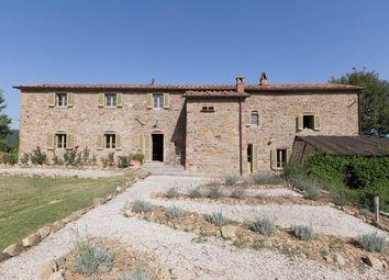 Thumbnail 5 bed farmhouse for sale in Stoppedarca, 56, 52100 Arezzo Ar, Italy