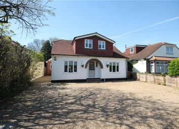 Thumbnail 4 bed detached bungalow for sale in Scotts Avenue, Sunbury On Thames, Middlesex