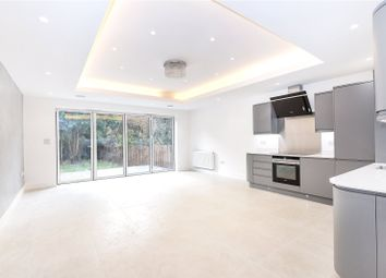 Thumbnail 3 bed flat for sale in Plot 1 Langley Park, Mill Hill, London