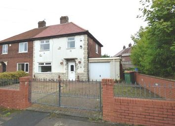 Thumbnail 3 bed semi-detached house for sale in Assheton Place, Ribbleton, Preston, Lancashire