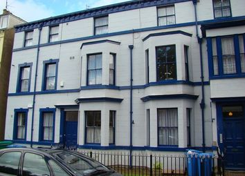 Thumbnail 1 bed flat to rent in 10 Albemarle Crescent, Scarborough