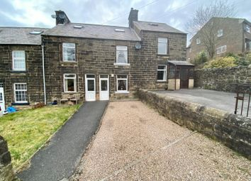 Park View, Dungreave Avenue, Darley Dale DE4. 3 bed cottage for sale