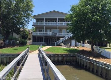 Thumbnail 4 bed property for sale in Oak Island, North Carolina, United States Of America