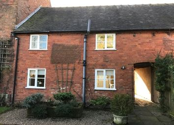 Thumbnail 1 bed cottage to rent in Stockings Lane, Upper Longdon