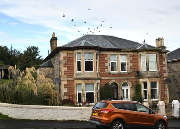 Thumbnail 3 bed semi-detached house for sale in 16 Ardmory Road, Rothesay, Isle Of Bute