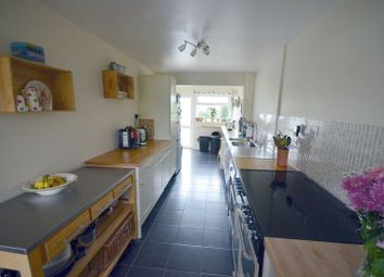 Thumbnail 3 bed terraced house for sale in Chandler Close, Bampton
