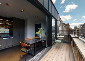 Thumbnail 3 bed property for sale in Baches Street, London