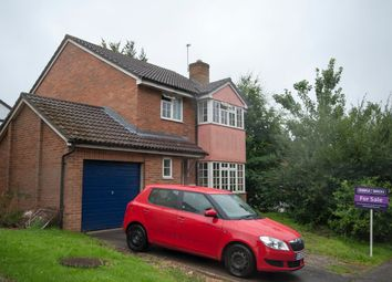Thumbnail 4 bedroom detached house for sale in Lamden Way, Reading
