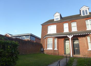 Thumbnail 4 bed flat for sale in Worting Road, Basingstoke