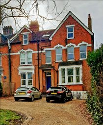 Thumbnail Flat for sale in Church Road, Shortlands, Bromley