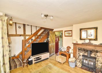 Thumbnail 2 bed property for sale in West View The Street, Hamstreet, Ashford