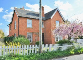 Thumbnail 5 bed detached house for sale in High Street, Honeybourne, Evesham