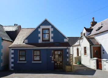 Thumbnail 1 bed cottage for sale in Sterlochy Street, Findochty