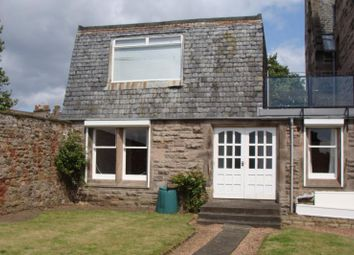 Thumbnail 3 bed flat to rent in 5 Crail House, Castle St, Crail