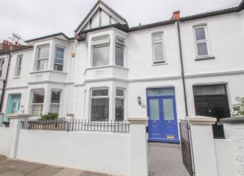 Thumbnail 4 bed terraced house for sale in Marguerite Drive, Leigh-On-Sea
