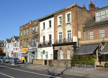 Thumbnail 1 bed flat to rent in Harrow Road, Kensal Green - West Kilburn