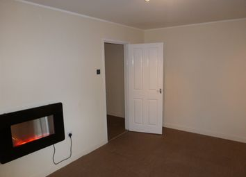 Thumbnail 1 bed flat to rent in Main Street, Shirebrook