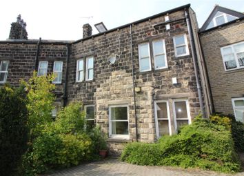 Thumbnail 2 bed flat for sale in Springbank, Rawdon, Leeds, West Yorkshire