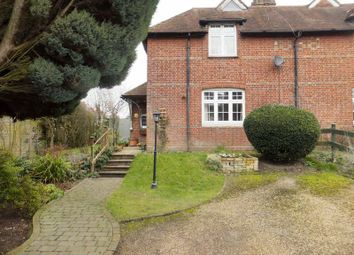 Thumbnail 3 bed detached house for sale in Station Road, Otford, Sevenoaks
