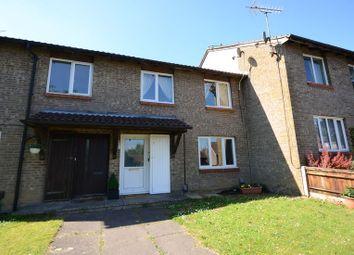 Thumbnail 1 bedroom maisonette to rent in Hogarth Close, Basingstoke