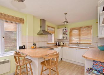 Thumbnail 3 bed semi-detached house for sale in Teasley Mead, Blackham, East Sussex