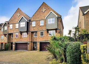 Thumbnail 5 bed semi-detached house for sale in Silver Strand East, Eastbourne
