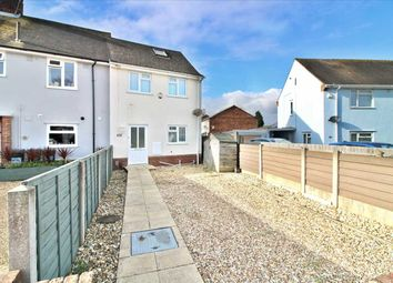 2 bed end terrace house for sale in Sunningdale Crescent, Kinson, Bournemouth BH10