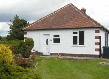 Thumbnail 3 bed detached bungalow to rent in Sandbed Lane, Belper, Derbyshire