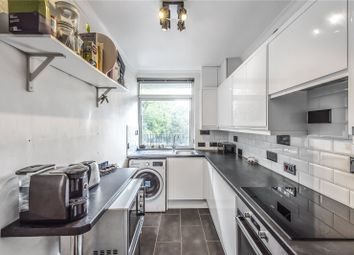Thumbnail 2 bed flat for sale in Oak House, Cricklewood Lane