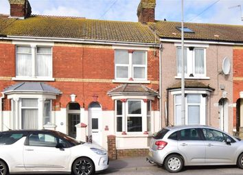 3 bed terraced house for sale in Queenborough Road, Minster On Sea, Sheerness, Kent ME12