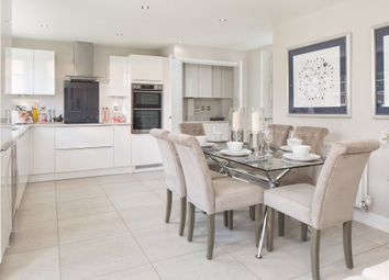 """Thumbnail 4 bedroom detached house for sale in """"Chesham"""" at Station Road, Hayling Island"""