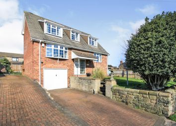 Thumbnail 4 bed detached house for sale in The Nook, Holbrook