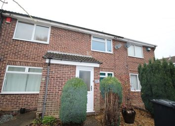 Thumbnail 2 bed property to rent in Dickens Court, Newthorpe, Nottingham