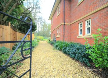 Thumbnail 2 bed flat for sale in Walmsley Place Saxby Road, Bishops Waltham, Southampton