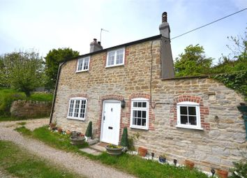 Thumbnail 2 bed cottage for sale in Causeway, Weymouth