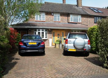Thumbnail 4 bed semi-detached house for sale in Tercel Path, Chigwell