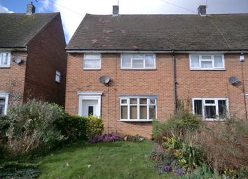 Thumbnail 4 bedroom terraced house to rent in Sir Henry Parkes Road, Coventry