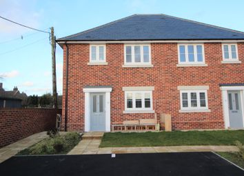 Thumbnail 3 bedroom semi-detached house to rent in Nelson Close, Wivenhoe, Colchester