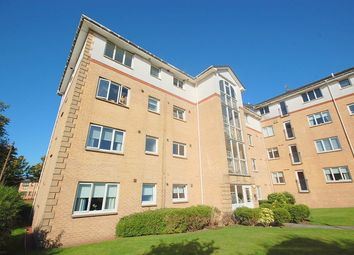 Thumbnail 2 bed flat for sale in Hillview Court, Dalmuir, West Dunbartonshire